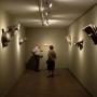 W galerii wystawiane są prace wyłącznie współczesnych artystów. Przykładem oryginalnych prac są dzieła Olafa Brzeskiego prezentowane pod wspólną nazwą