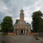 Kościół fil. p.w. Jezusa Ukrzyżowanego