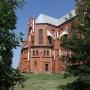LIPSK - Kościół par. p.w. MB Anielskiej z 1923r.