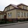 Sztabin - Izba Regionalna Ziemi Sztabińskiej im. Romana Gębicza