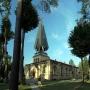 Kościół p.w. MB Częstochowskiej (dawniej cerkiew św. Mikołaja Cudotwórcy)