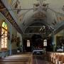 Mikaszówka - Kościół p.w. św. Marii Magdaleny z 1907r.
