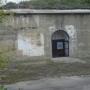 Obiekt zabytkowy - Prochownia w Terespolu