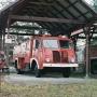 Muzeum wozów pożarniczych