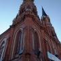 Kościół pw. Wniebowzięcia NMP / neogotycki z 1912 r