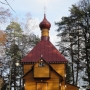 Cerkiew cmentarna p.w. ss. Cyryla i Metodego