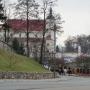 Zespół cerkwi prawosławnej parafialnej p.w. Narodzenia Matki Boskiej