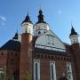 Monaster w Supraślu Ławra Supraska – jeden z sześciu prawosławnych klasztorów męskich w Polsce.