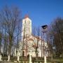 Kościół parafialny Trójcy Świętej