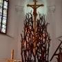 Parafia św. Teresy od Dzieciątka Jezus w Białowieży