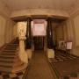 Pałac Branickich - wnętrza