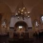 Wielka Synagoga - wnętrza