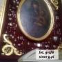 Obraz Matki Bozej - XV wiek - sprzed