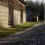 Stara wieś w Puszczy Knyszyńskiej