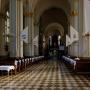 Kościół par. p.w. Najśw. Serca Jezusa i św. Bartłomieja z pocz. XXw.