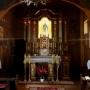 Kościół pw. Matki Bożej Różańcowej w Ortelu Królewskim