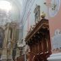 Zabytkowy kościół pw. św. Trójcy