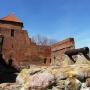 Muzeum Zbrojownia na Zamku w Liwie