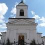 Główne wejście do Soboru p.w. św. Mikołaja Cudotwórcy.