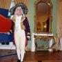 Solowy występ tenora w arii Don Ottavia w ciekawym kostiumie.