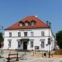 Dawny budynek Loży Masońskiej - obecnie Książnica Podlaska im.Ł.Górnickiego