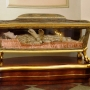 Relikwiarz św. Kandyda.