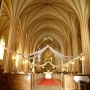 Zabytkowy kościół par. p.w. Przemienienia Pańskiego