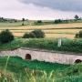Zespół fortów ziemno- mur. z XIXw (fort nr 1)