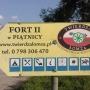 Zespół fortów ziemno- mur. z XIXw (fort nr 2)