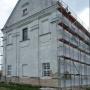 Zabytkowy kościół par. p.w. św. Zygmunta