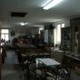Wnętrze muzeum.