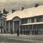 Klasztor w okresie niemieckim. Ze zbiorów Jana Murawiejskiego