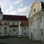 Dawny Klasztor misjonarzy,