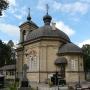 Cerkiew cmentarna p.w. Wszystkich Świętych