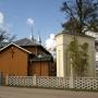 Hrud - Zabytkowa cerkiew prawosławna, ob. kościół rzym.-kat. p.w. Zwiastowania NMP