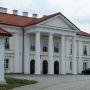 Zespół pałacowo- ogrodowy (Pałac Ogińskich)