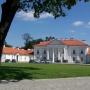 Siedlce - pałac Ogińskich