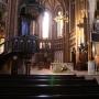 Siedlce - Katedra Niepokalanego Poczęcia NMP, wnętrze