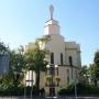 Kościół garnizonowy pw. Najświętszego Serca Pana Jezusa