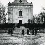 Okrzeja - kościół parafialny
