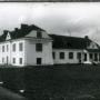 Budynek Szkoły Rolniczej w Siedlcach