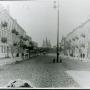 Siedlce, ul. Sienkiewicza - widok na cerkiew