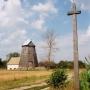 Jatwież Duża - wiatrak holender