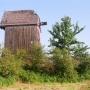 Sobienie Kiełczewskie 1 - wiatrak koźlak