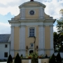 Kościół i klasztor poreformacki w Siennicy