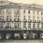 Hotel Ritz oddano do użytku w 1913 roku