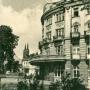 Hotel Ritz (1912- 1944)