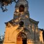 Zabytkowy kościół p.w. Wniebowzięcia NPM