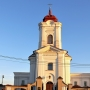 Kościół p.w. św. Jana Chrzciciela i św. Szczepana Męczennika oraz klasztor podominikański
