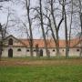 Zespół dworski z XIX w.
